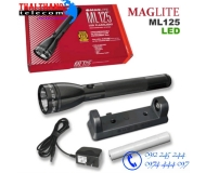 Đèn pin Maglite ML125 35014Y Rechargeable/Alkalin