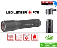 Đèn pin Led Lenser P7R