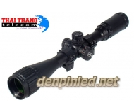 Ống ngắm thể thao Sniper CenterPoint CP 4-16x40 AOE