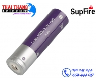 Pin sạc 18650 3,7v-MG SupFire
