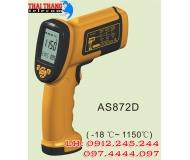 Thiết bị đo nhiệt độ hồng ngoại từ xa Sensor AS872D