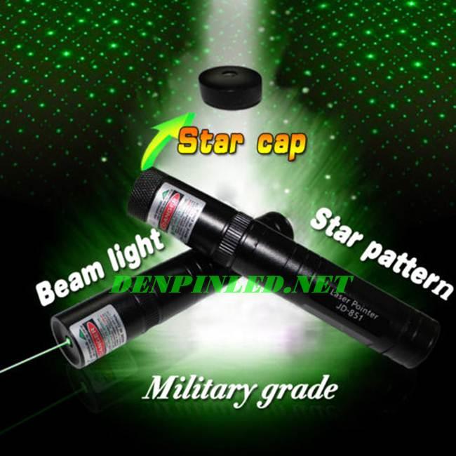 laser jd851