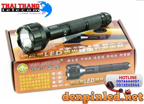 đèn pin wfl-403